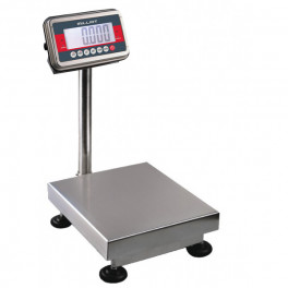Balance tout inox jusqu'à 150 kg