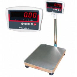 Balance pèse-colis industrielle 600x800