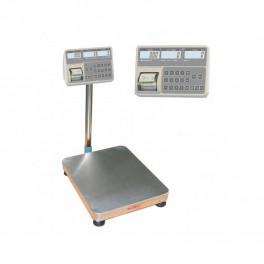 Compteuse à colonne 600x800 mm avec imprimante