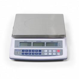 Balance compteuse ABDPRO portée 6kg / précision 0.2g